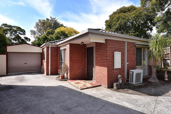 4/5 Somers Court, Glen Waverley 3150, VIC Unit Photo