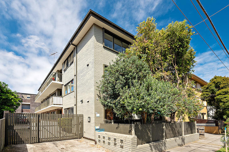 2/4 Marriott Street, St Kilda 3182, VIC Apartment Photo