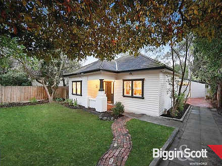 12 Montrose Street, Surrey Hills 3127, VIC House Photo