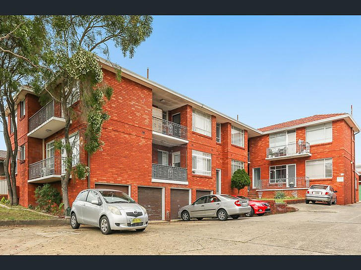 2/379 King Georges Road, Beverly Hills 2209, NSW Unit Photo
