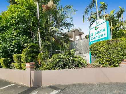 121/2 Gailey Road, St Lucia 4067, QLD Apartment Photo