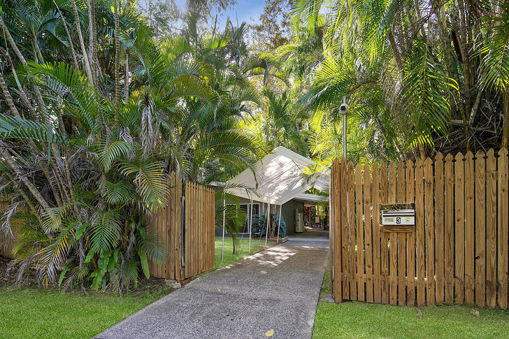 3 Gannet Street, Kewarra Beach 4879, QLD House Photo