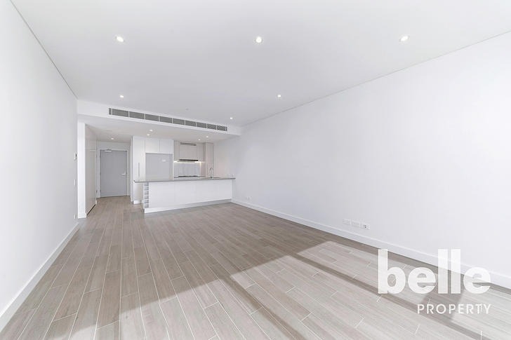 LEVEL 29/A2902/8 Walker Street, Rhodes 2138, NSW Apartment Photo