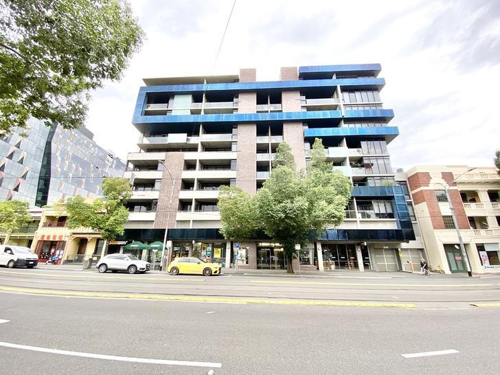 705/668 Swanston Street, Carlton 3053, VIC Apartment Photo