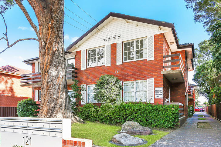 3/121 Victoria Road, Punchbowl 2196, NSW Unit Photo