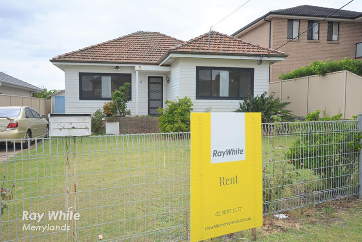 6 Springfield Street, Guildford 2161, NSW House Photo
