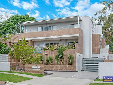 5/3 Orange Grove, Castle Hill 2154, NSW Apartment Photo