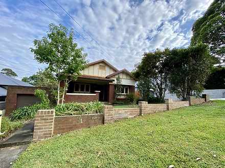 7 Cobden Avenue, Lane Cove 2066, NSW House Photo