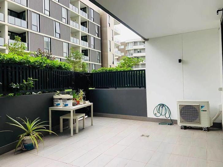 LEVEL 3/46 Savona Drive, Wentworth Point 2127, NSW Apartment Photo