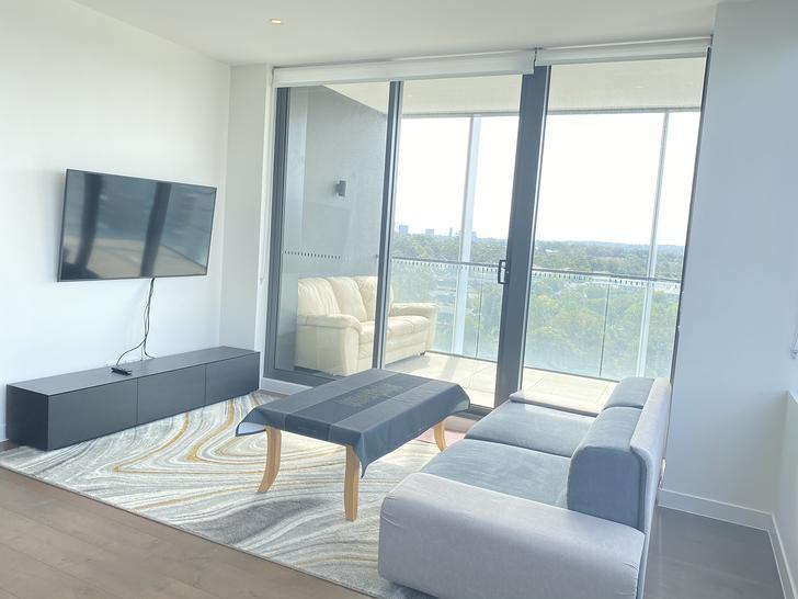 1209/120 Herring Road, Macquarie Park 2113, NSW Apartment Photo