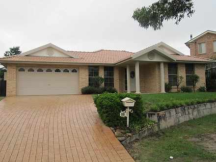 10 Tianie Place, Rouse Hill 2155, NSW House Photo