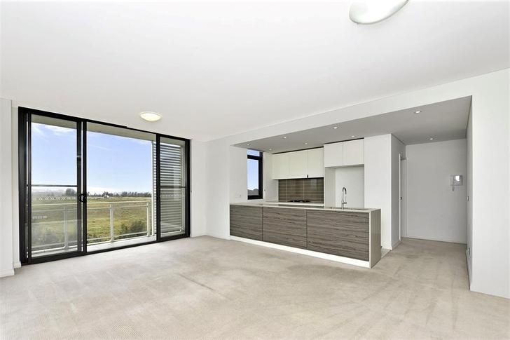 807/4 Baywater Drive, Wentworth Point 2127, NSW Apartment Photo