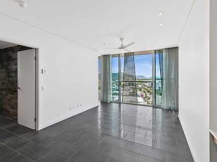1203/163 Abbott Street, Cairns City 4870, QLD Apartment Photo