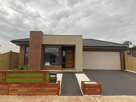 41 Clover Drive, Rockbank 3335, VIC House Photo