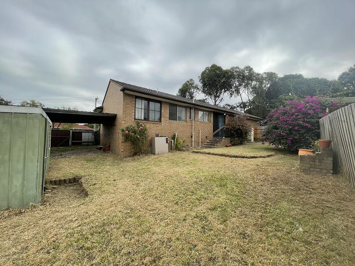 11 Europa Court, Wheelers Hill 3150, VIC House Photo