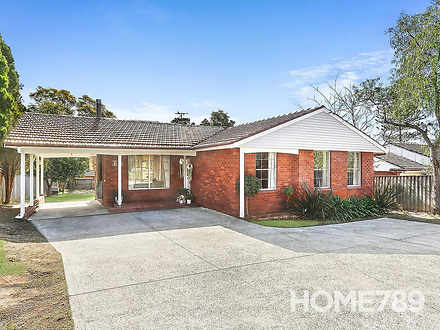166 Carlingford Road, Epping 2121, NSW House Photo