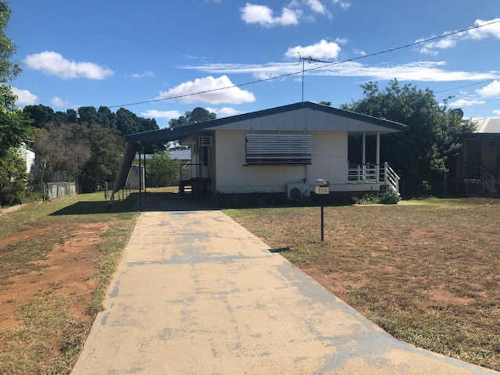 12 Arnold Street, Blackwater 4717, QLD House Photo