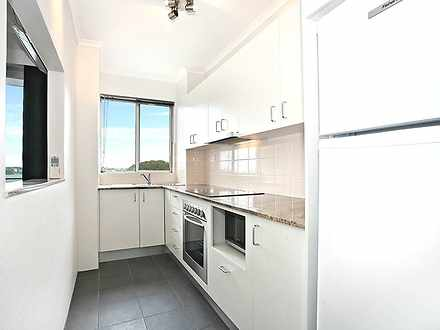 24/90 Blues Point Road, Mcmahons Point 2060, NSW Apartment Photo