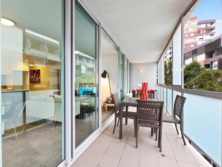 23/3 Defries Avenue, Zetland 2017, NSW Apartment Photo