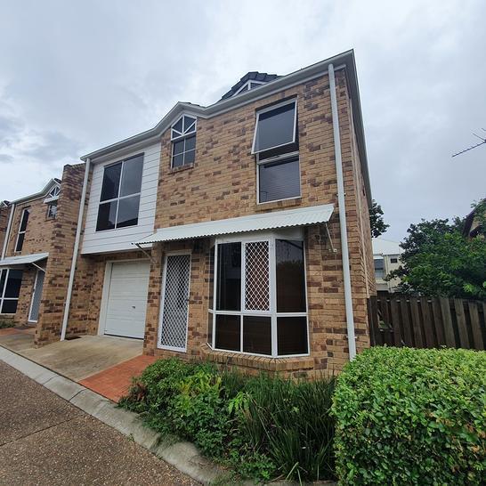 10/27-35 Lani Street, Wishart 4122, QLD Townhouse Photo