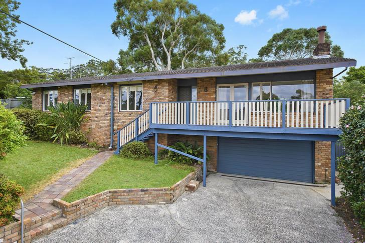 55 Hakea Avenue, Belrose 2085, NSW House Photo