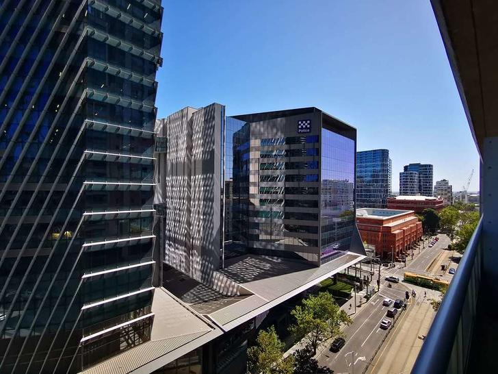 1204/280 Spencer Street, Melbourne 3000, VIC Apartment Photo