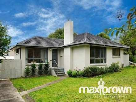 5 Bronhill Road, Ringwood East 3135, VIC House Photo