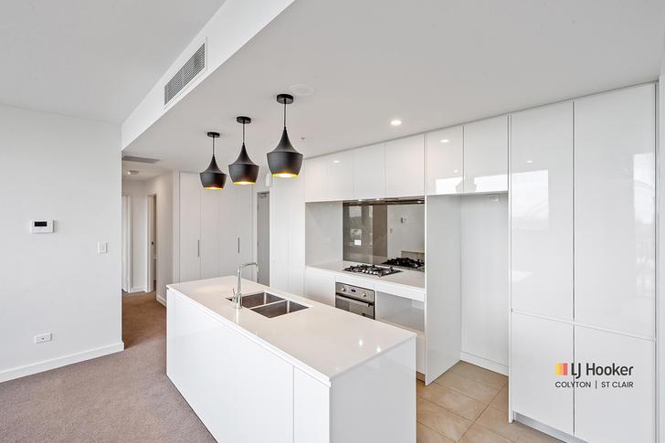 1703/1 Boys Avenue, Blacktown 2148, NSW Apartment Photo
