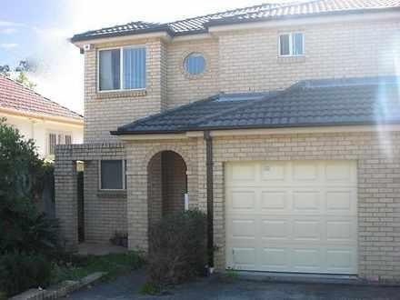 2193A Dunmore Street, Wentworthville 2145, NSW Duplex_semi Photo