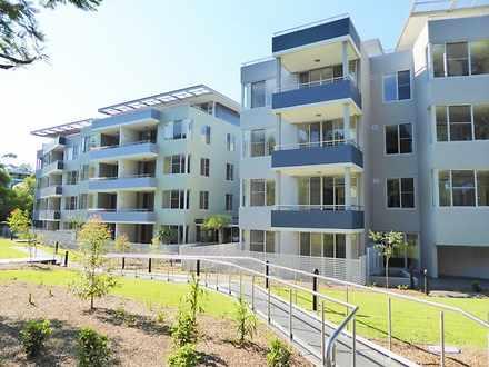 B401/3-7 Lorne Avenue, Killara 2071, NSW Apartment Photo