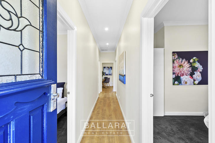 709 Doveton Street North, Soldiers Hill 3350, VIC House Photo