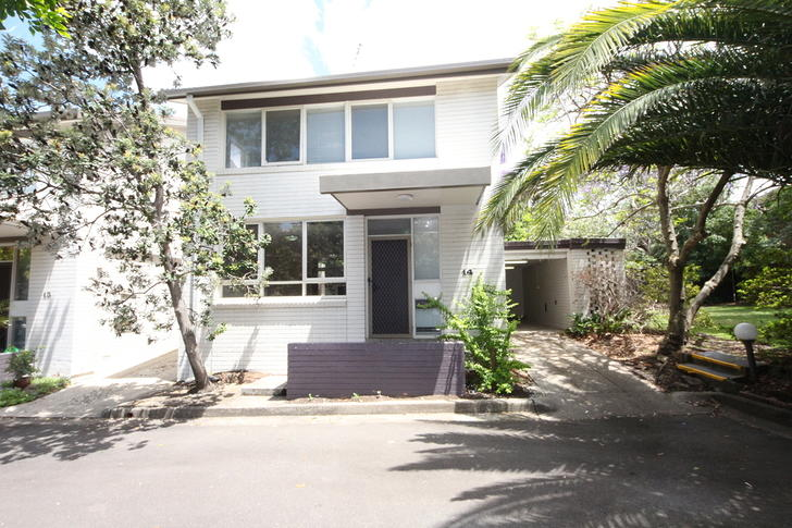 14/46 St Albans Street, Abbotsford 2046, NSW Townhouse Photo