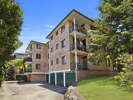 9/31-33 Pearson Street, Gladesville 2111, NSW Apartment Photo
