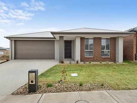 56 Moroak Crescent, Clyde North 3978, VIC House Photo