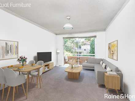 21/206 Pacific Highway, Greenwich 2065, NSW Apartment Photo