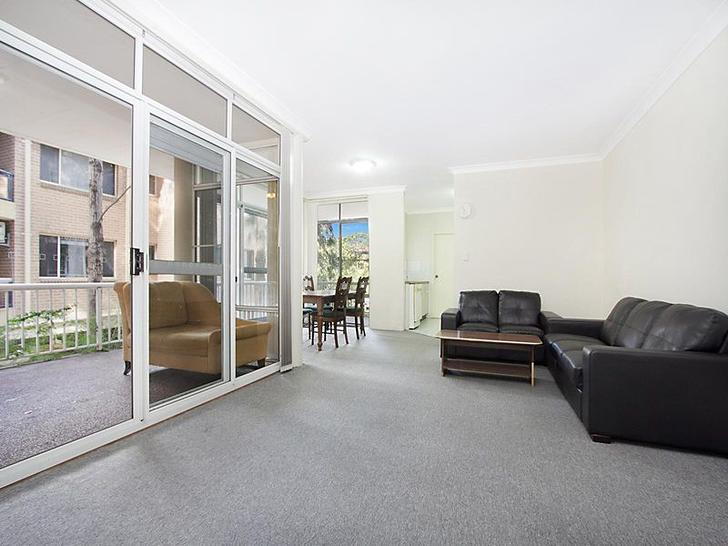 2/25 Queens Road, Westmead 2145, NSW Unit Photo