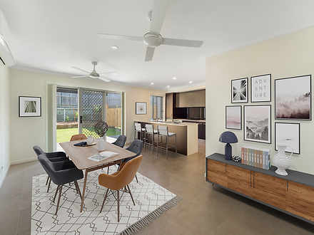 2/9 Springfield College Drive, Springfield 4300, QLD Townhouse Photo