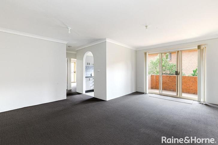 25 Great Western Highway, Parramatta 2150, NSW Apartment Photo