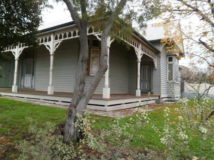 57 Ballarat Road, Footscray 3011, VIC House Photo