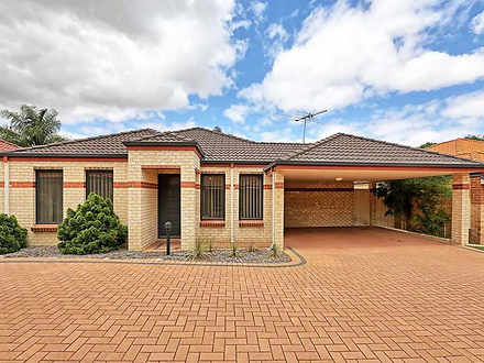 5/59 Third Avenue, Kelmscott 6111, WA Villa Photo