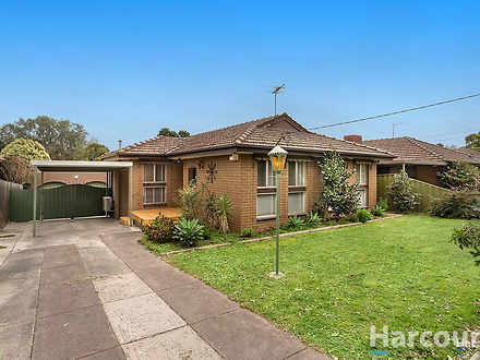 9 Ronald Avenue, South Morang 3752, VIC House Photo
