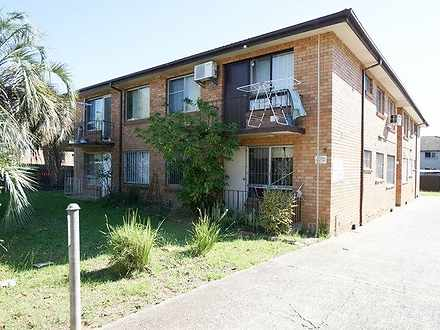 4/5 Ronald Street, Carramar 2163, NSW Unit Photo