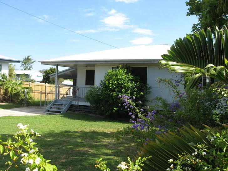 18 Fletcher Street, West Gladstone 4680, QLD House Photo