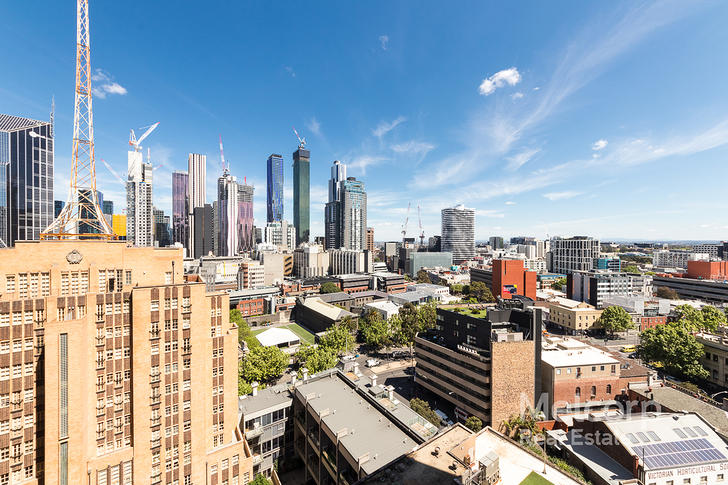 1411/33 Mackenzie Street, Melbourne 3000, VIC Apartment Photo