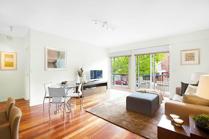 15/88 Wells Street, Southbank 3006, VIC Unit Photo