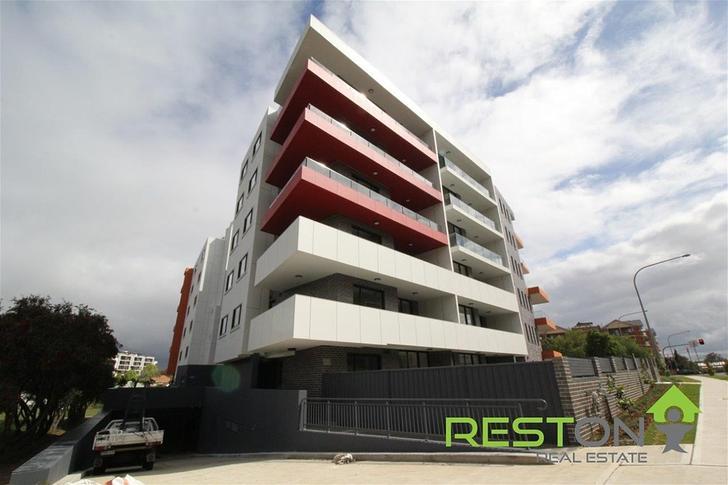 305/3 Balmoral Street, Blacktown 2148, NSW Apartment Photo