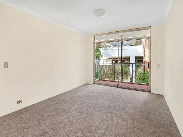1/21 Belmont Avenue, Wollstonecraft 2065, NSW Unit Photo