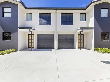 2/26 Meadow Street, North Mackay 4740, QLD Townhouse Photo
