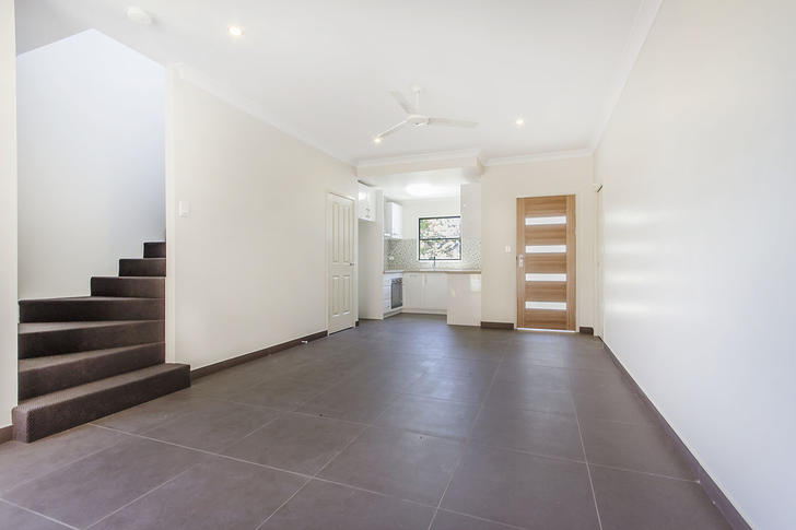 2/26 Meadow Street, North Mackay 4740, QLD Townhouse Photo