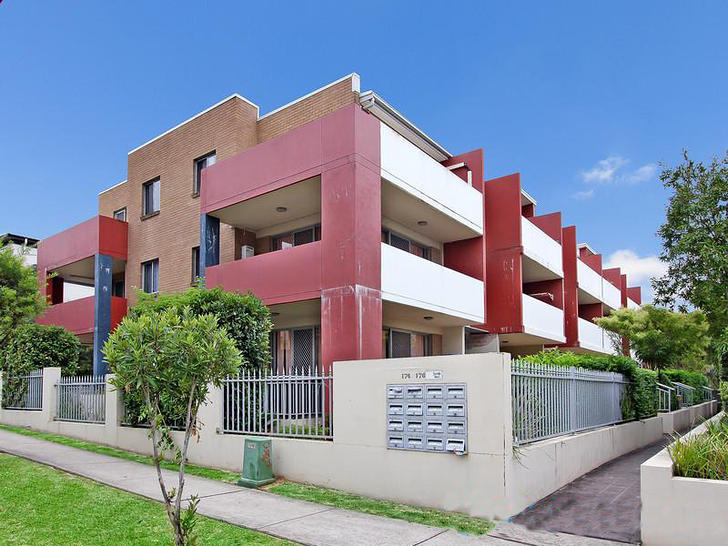 5/174 Bridge Road, Westmead 2145, NSW Apartment Photo